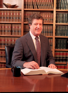 LegalMatch Criminal Law Lawyer Thomas W.