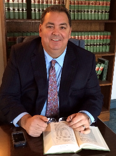 LegalMatch Criminal Law Lawyer Robert S.