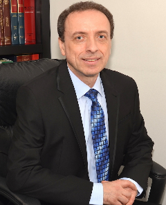 LegalMatch General Practice Lawyer Mark W.