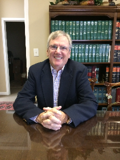 LegalMatch Family Law Lawyer Barry S.