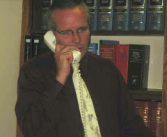 LegalMatch Criminal Law Lawyer John C.