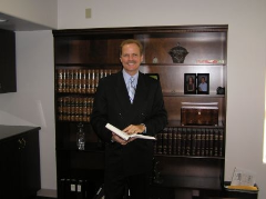 LegalMatch General Practice Lawyer Ron H.
